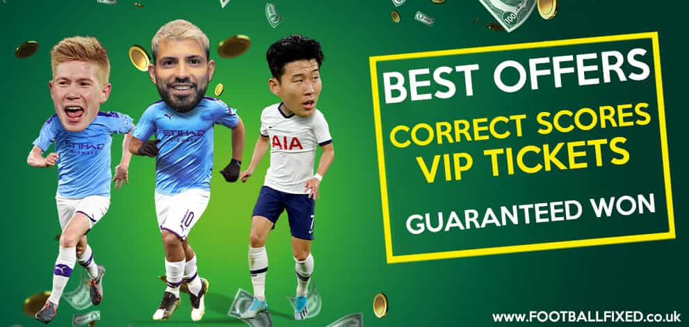 Best Football Fixed Games